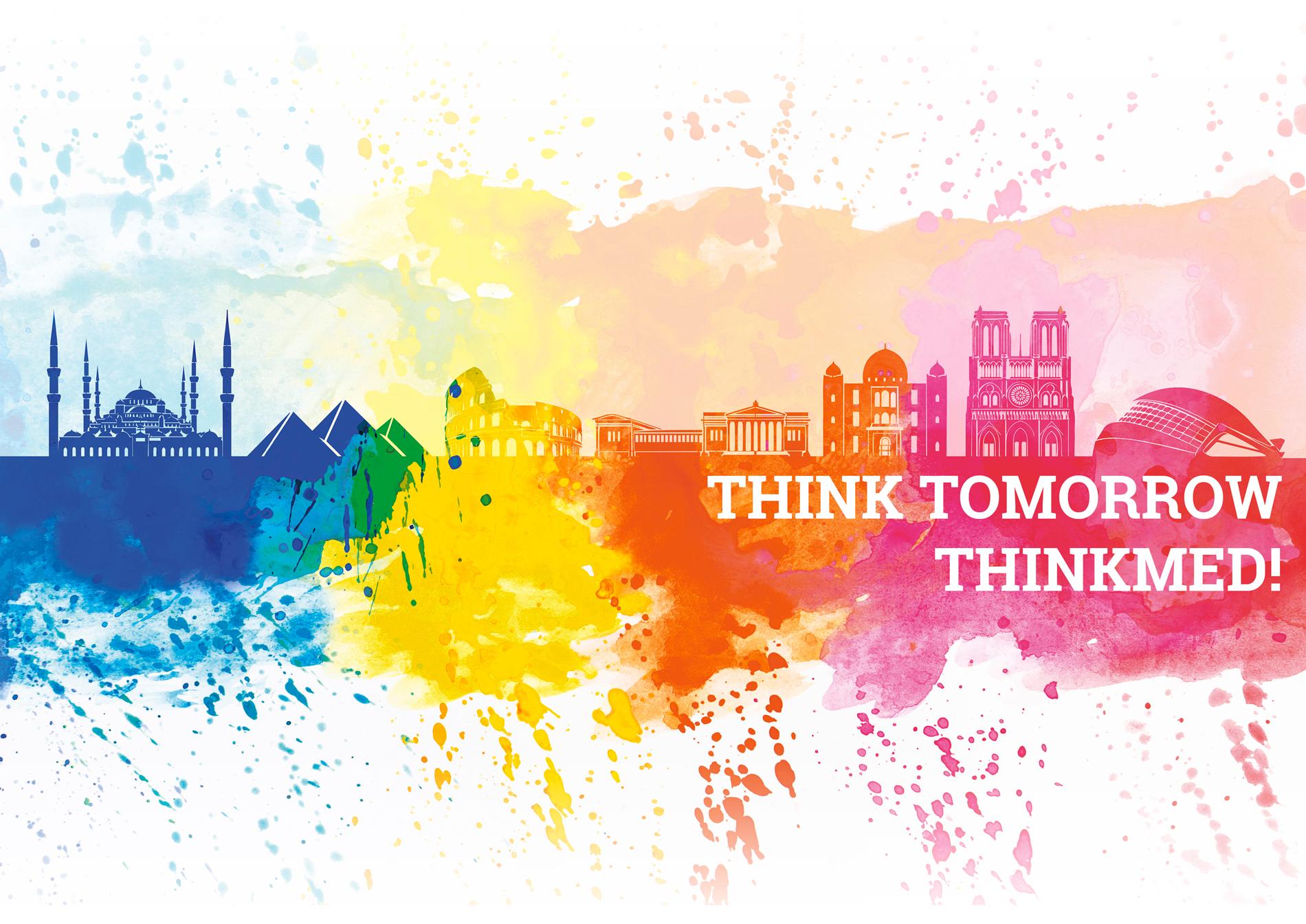 Report della I° edizione del concorso Thinkmed